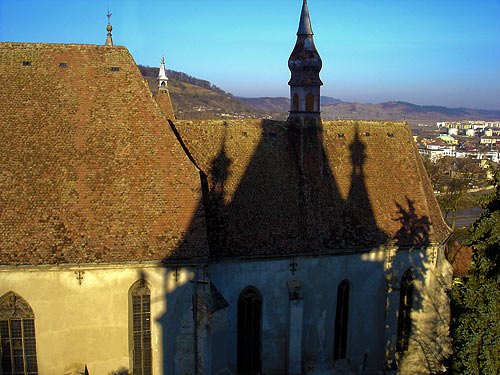 sighisoara d 108 | Sighisoara - Romania