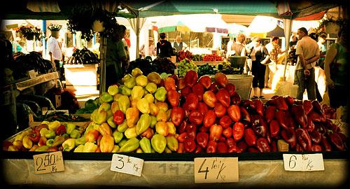 bbbb 2 | Sighisoara's Daily Market - Sighisoara, Romania
