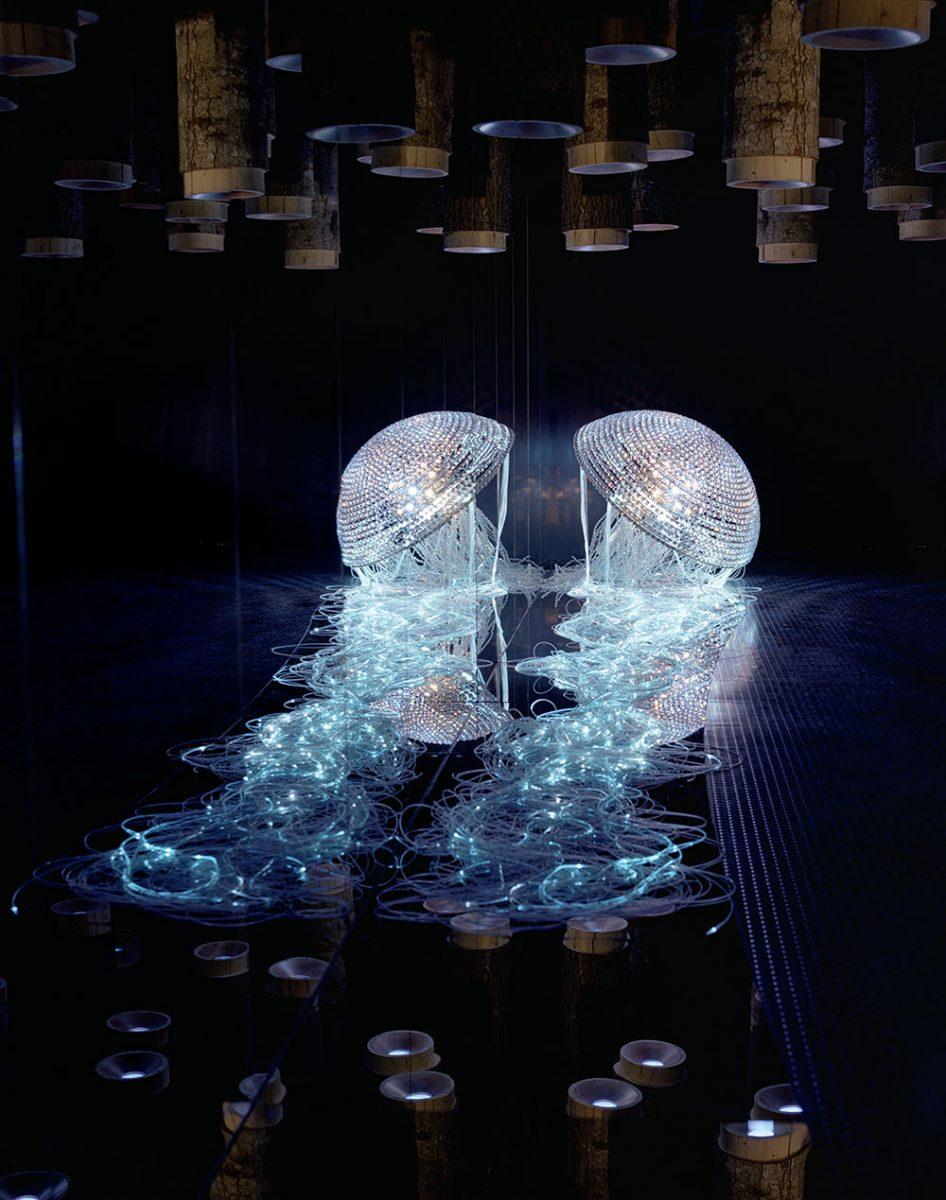 Swarovski Kristallwelten