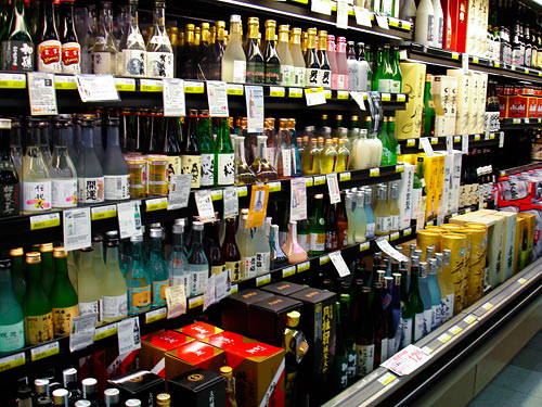 mitsuwa 004 | Mitsuwa Market - New Jersey