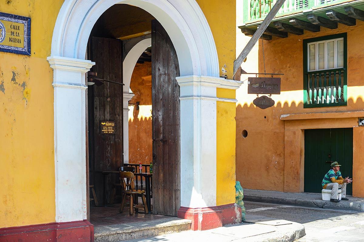 Ganem 164 | El Abaco – Cartagena