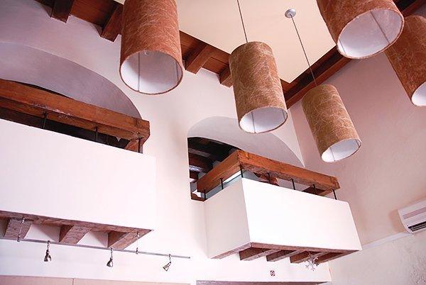 Juan Valdez Coffee Shop – Cartagena