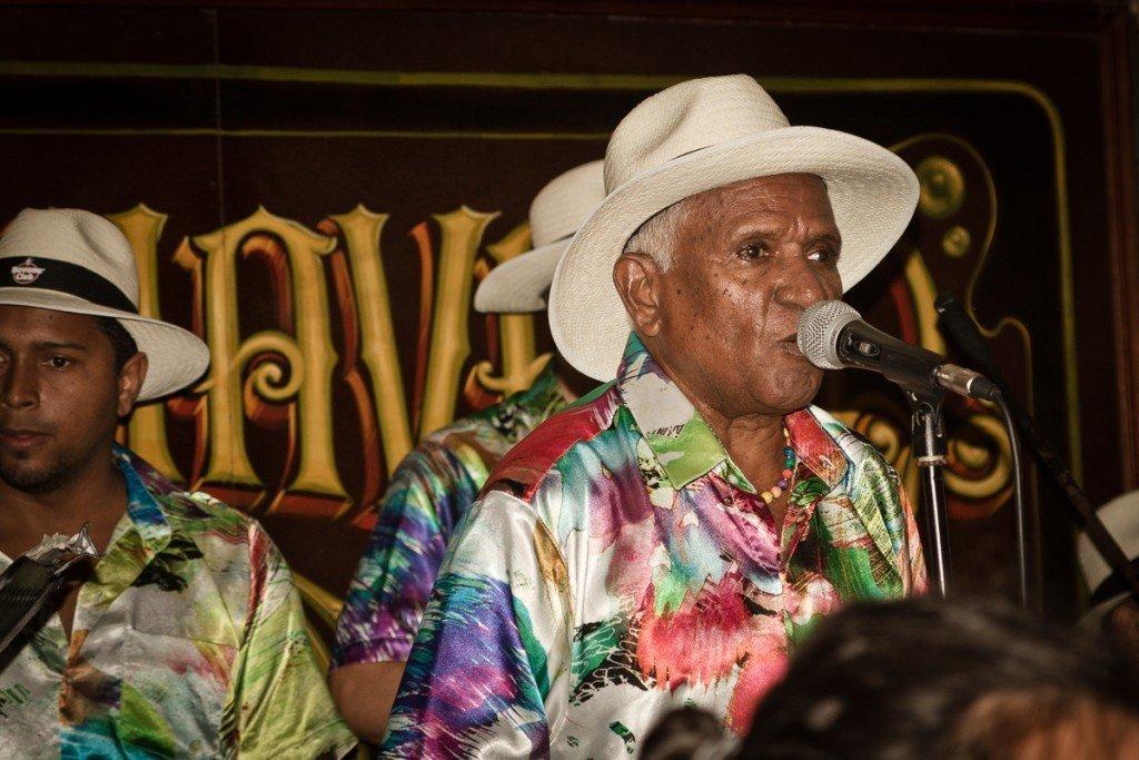 havana 5 | Cafe Habana  –  Cartagena