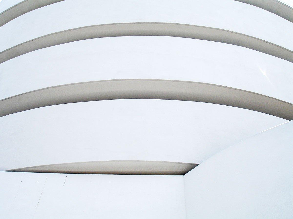 Gugenheim NY001 | Solomon R. Guggenheim Museum – NYC