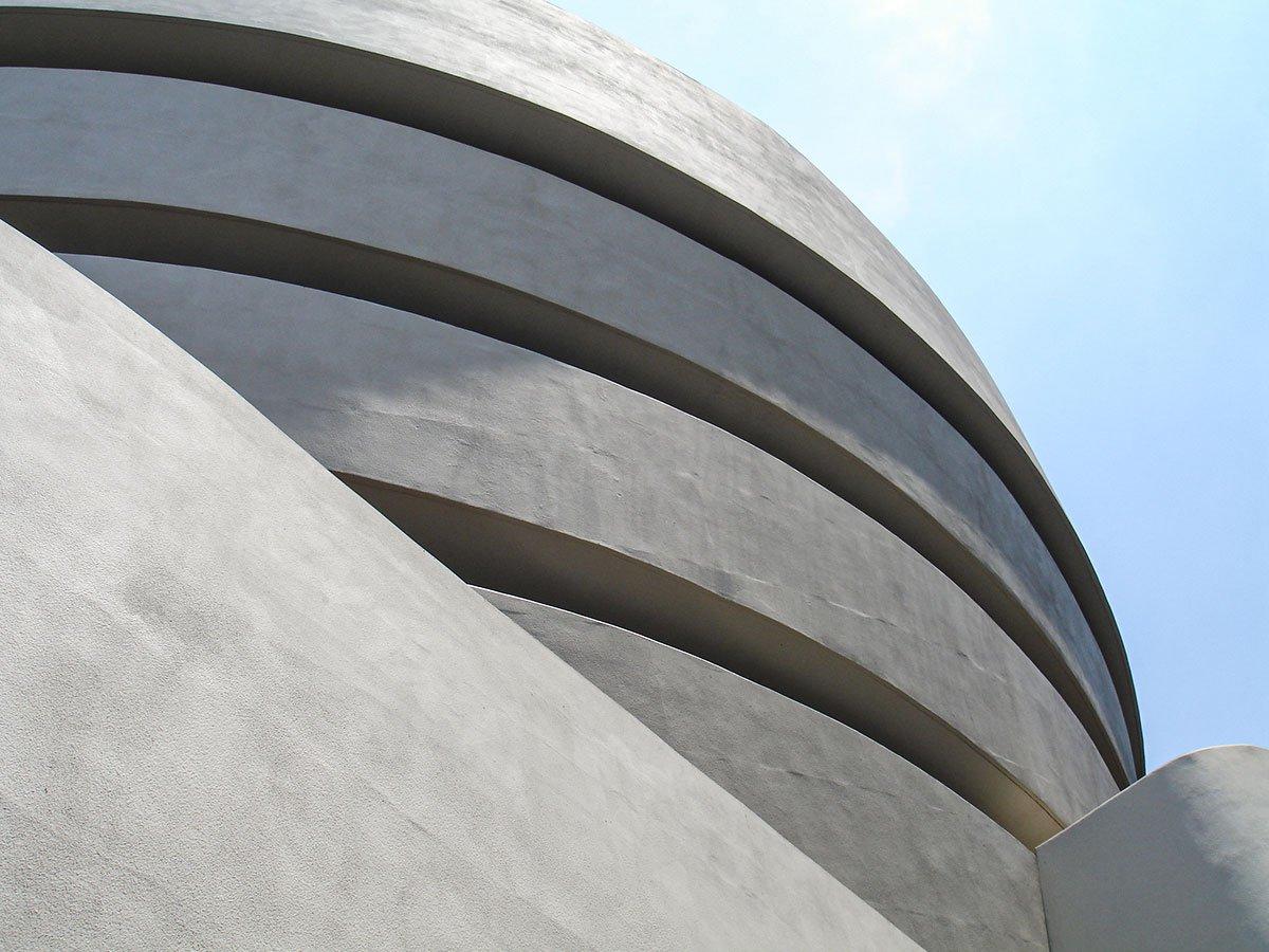 Gugenheim NY002 | Solomon R. Guggenheim Museum – NYC