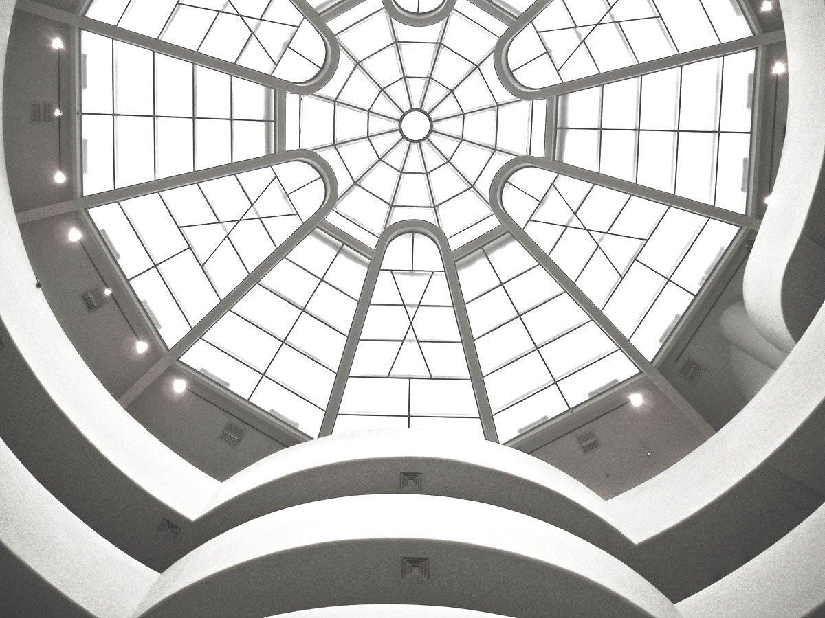 Gugenheim NY012 | Solomon R. Guggenheim Museum – NYC