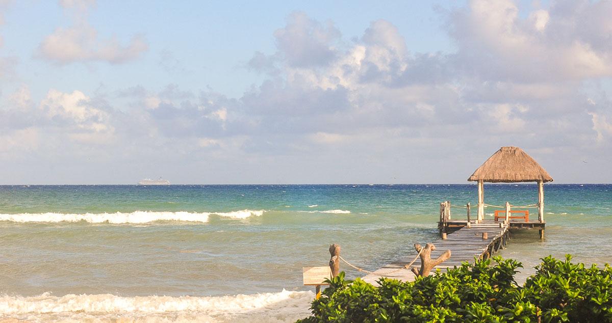 VICEROI 001 | Hotel Viceroy  -  Riviera Maya
