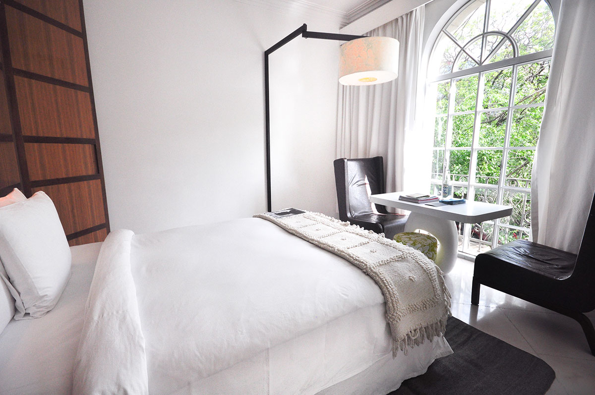 Top Hotels in Mexico City