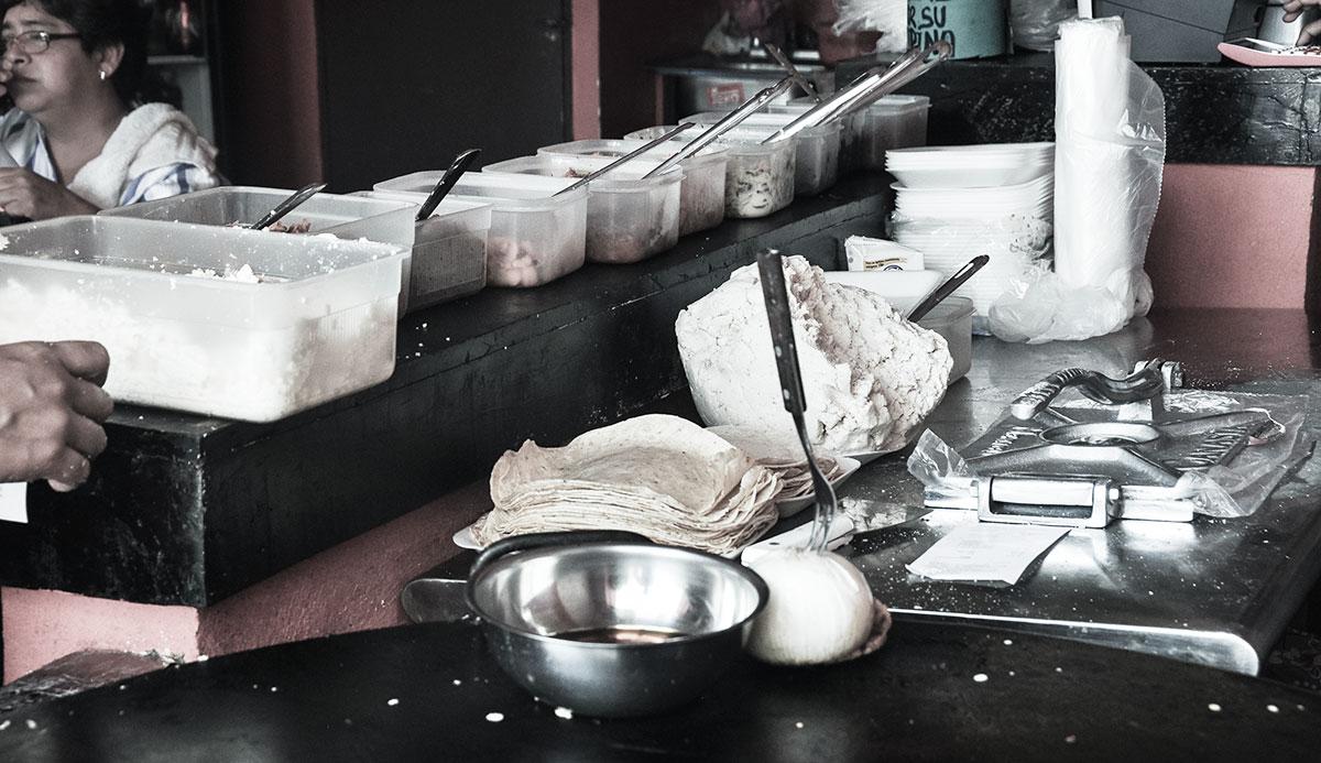 Top food in Merida  Las Quekas