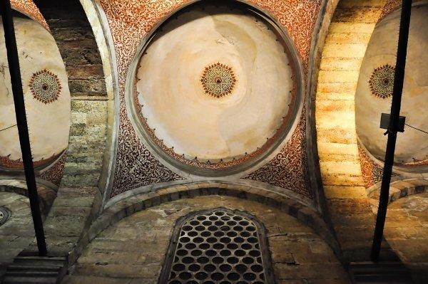 New-Mosque_008 Yeni Cami   -  Istanbul, Turkey Istanbul Turkey  Landmark Istanbul