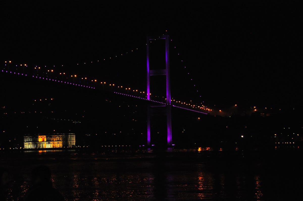 Ortaköy District - Istanbul