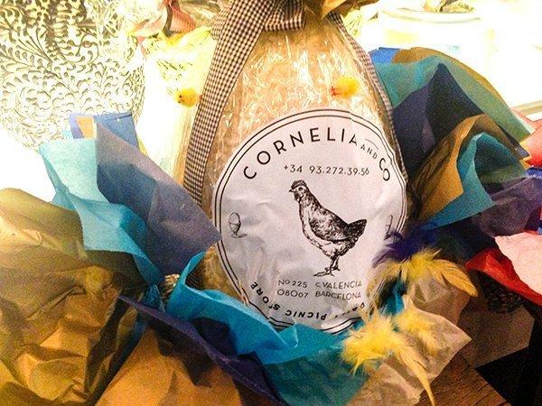 Cornelia 008 | Cornelia & Co  -  Barcelona