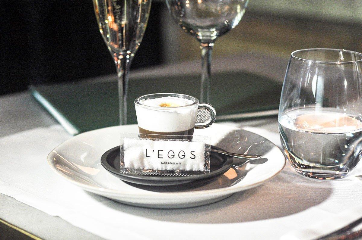 L Eggs 001   L'EGGS  –  Barcelona
