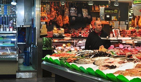 Santa Caterina Market 002 | Santa Caterina Market  –  Barcelona