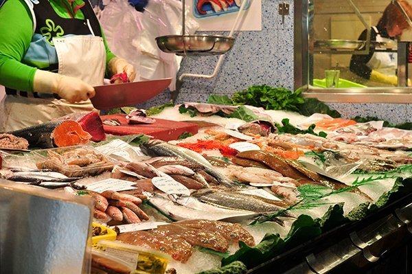 Santa Caterina Market 003 | Santa Caterina Market  –  Barcelona