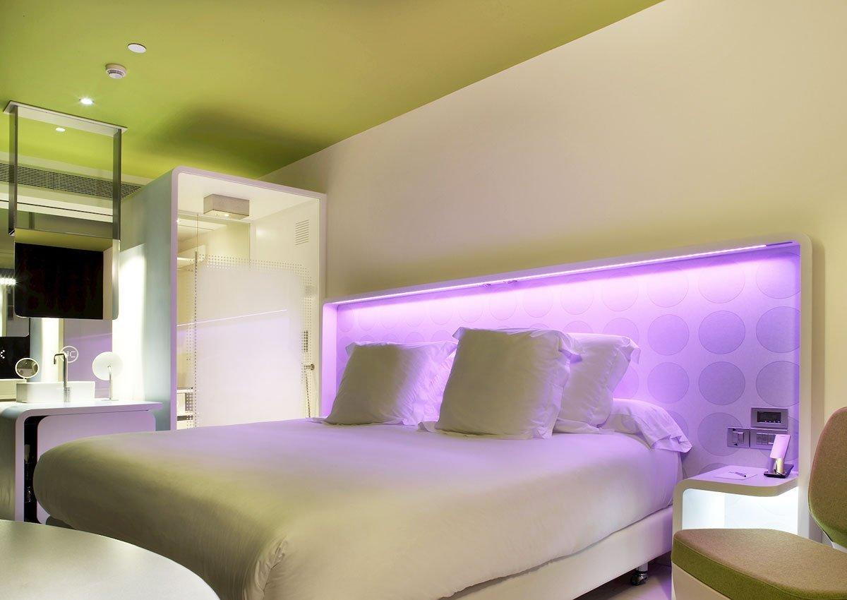 hotel el raval 09 | Barceló Raval Hotel  –  Barcelona