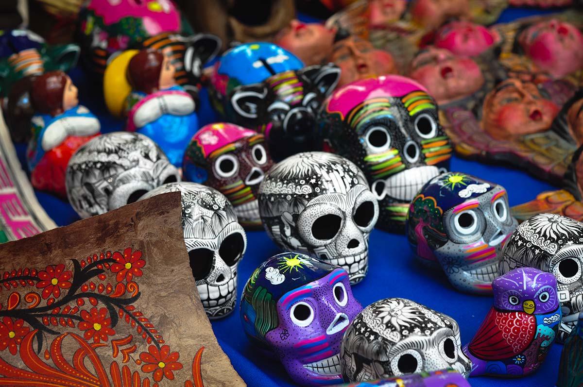 Bazar del Sabado 015 | El Bazaar Sabado  -  Mexico City