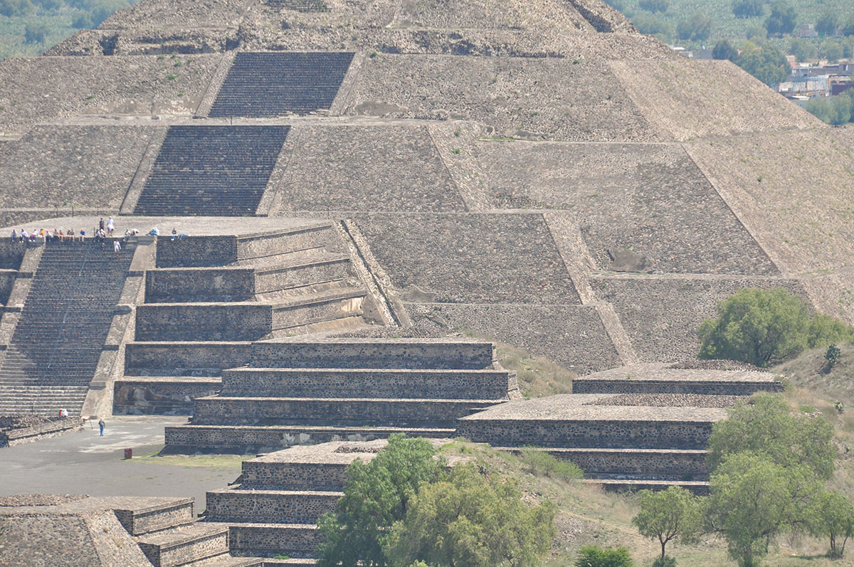 Teotihuacan 056 | Teotihuacan  –  Mexico