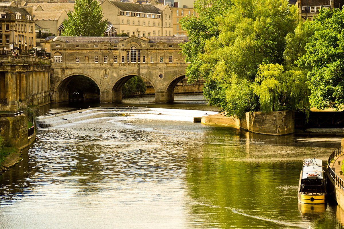 Bath 006 | City of Bath  –  Somerset
