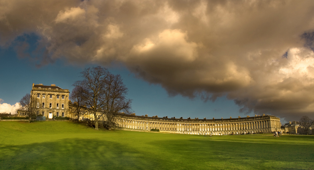 Bath Christina West | City of Bath  –  Somerset