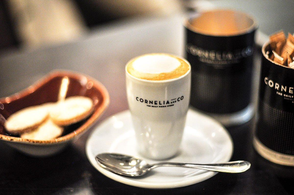 Cornelia 007 | Cornelia & Co  -  Barcelona