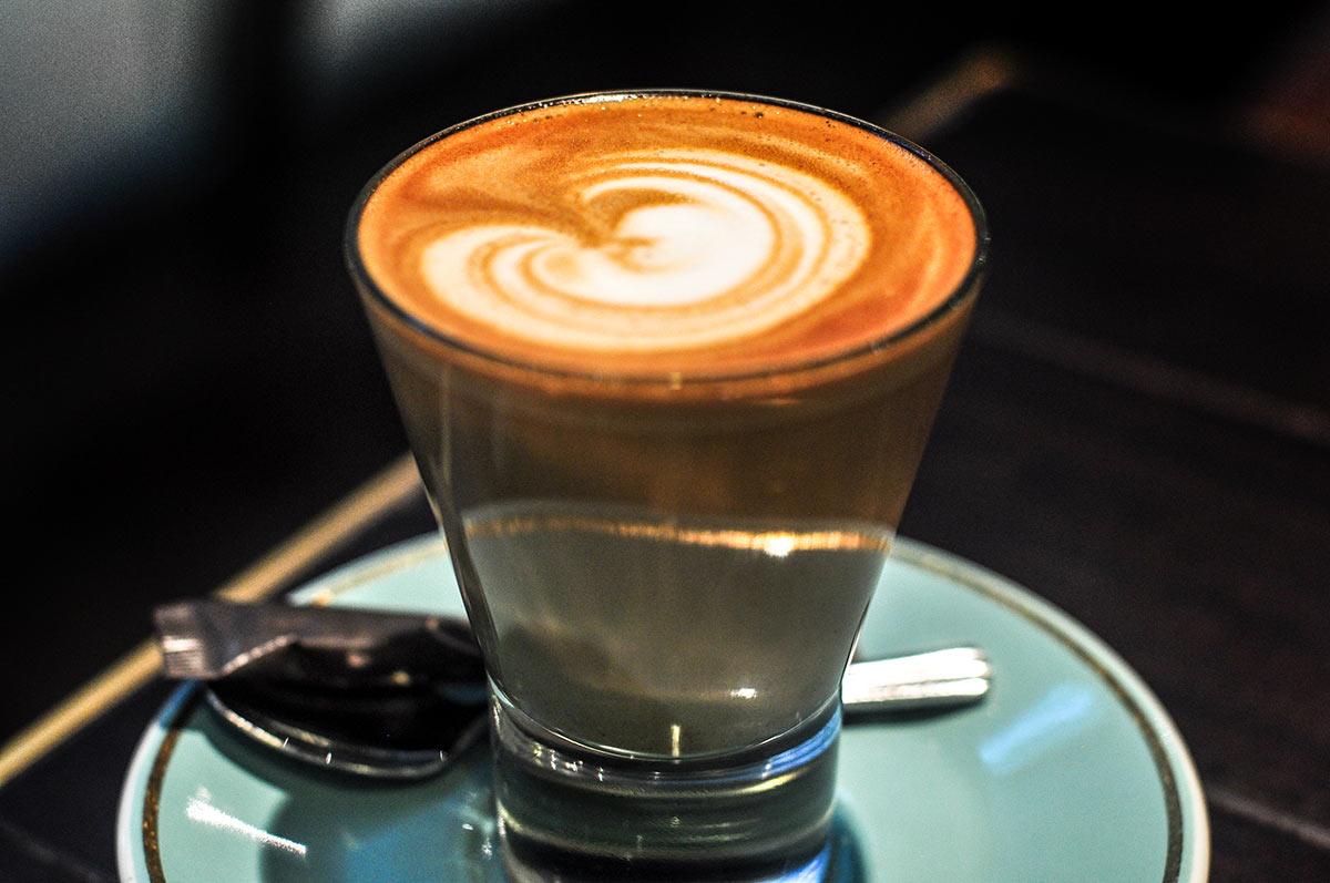 Fuel HK 002 | Fuel Espresso  –  Hong Kong
