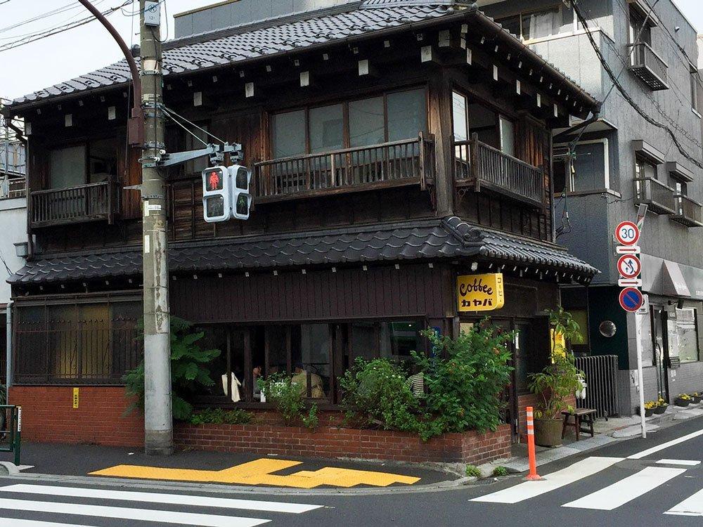 Kayaba Coffee 001 | Kayaba Coffee  –  Tokyo