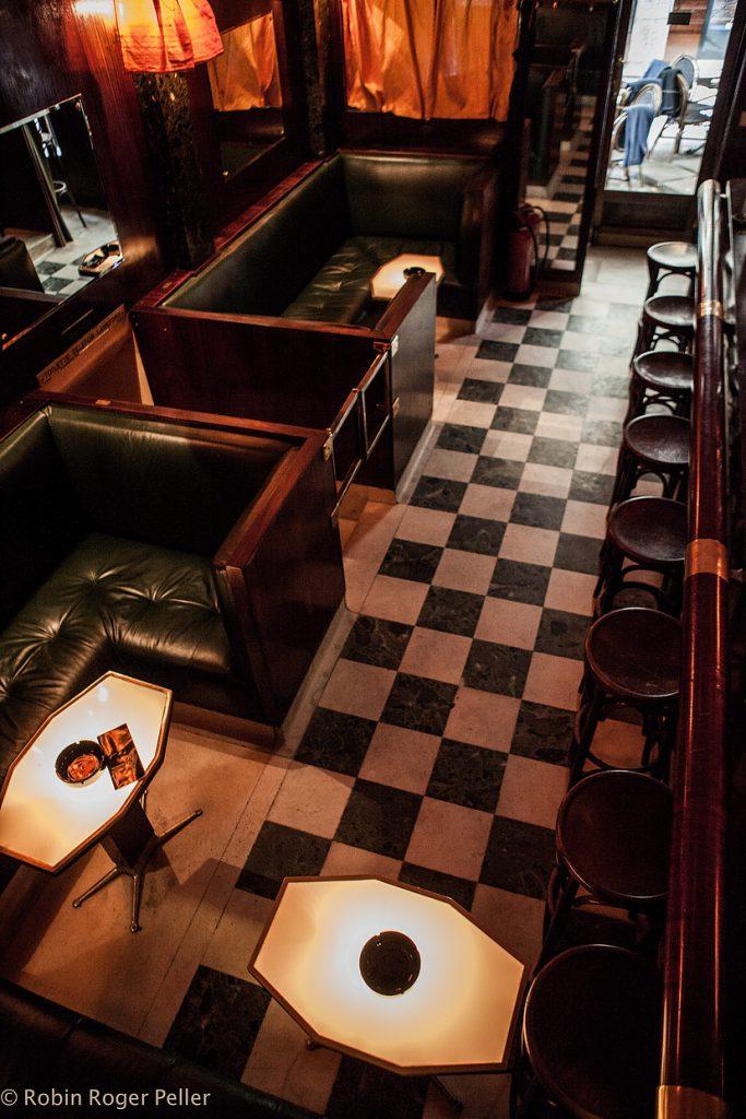 Vienna Loos American Bar
