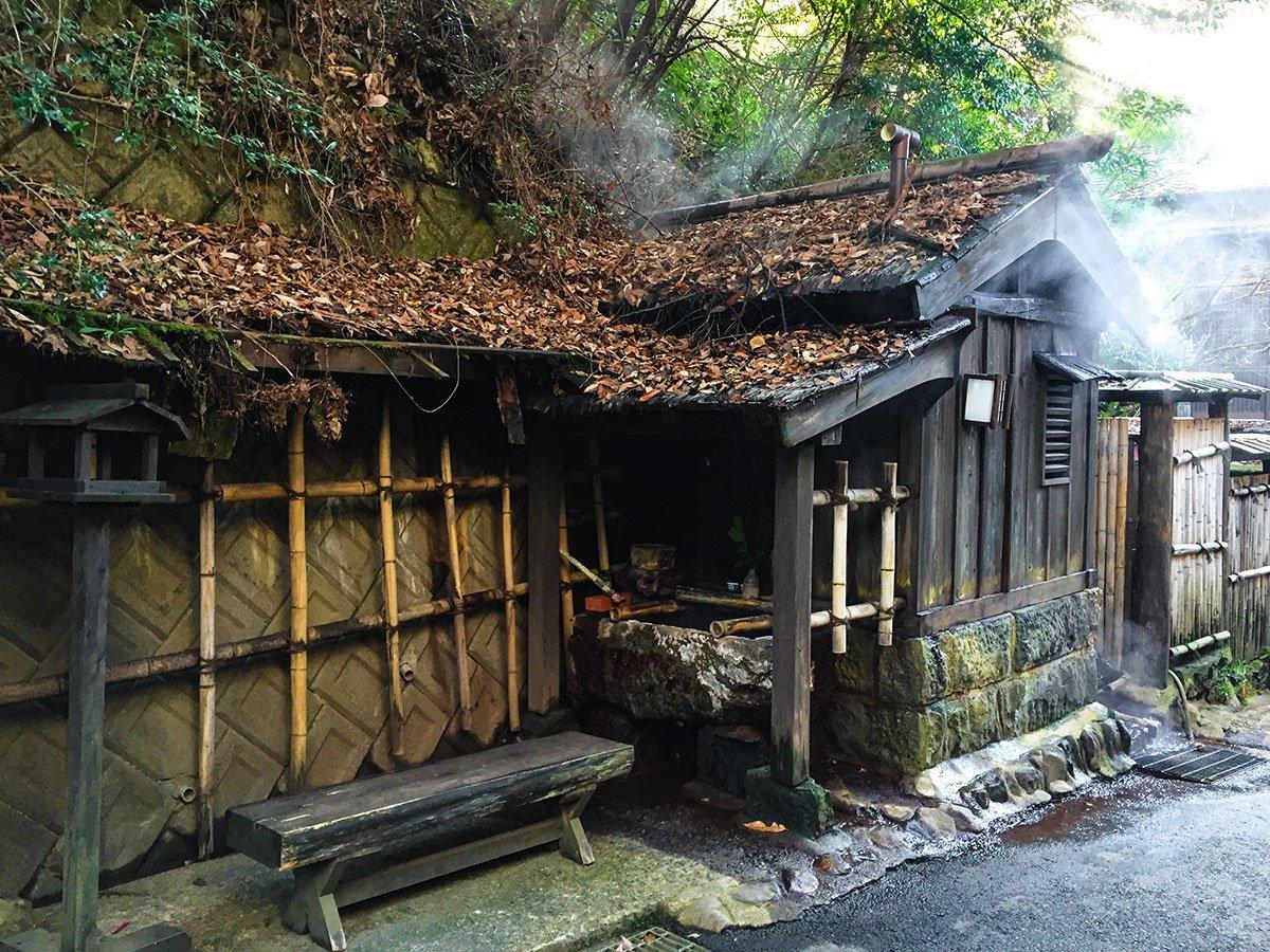 Kurokawa Onsen 025 1 | Kurokawa Onsen  黒川温泉 –  Kyūshū