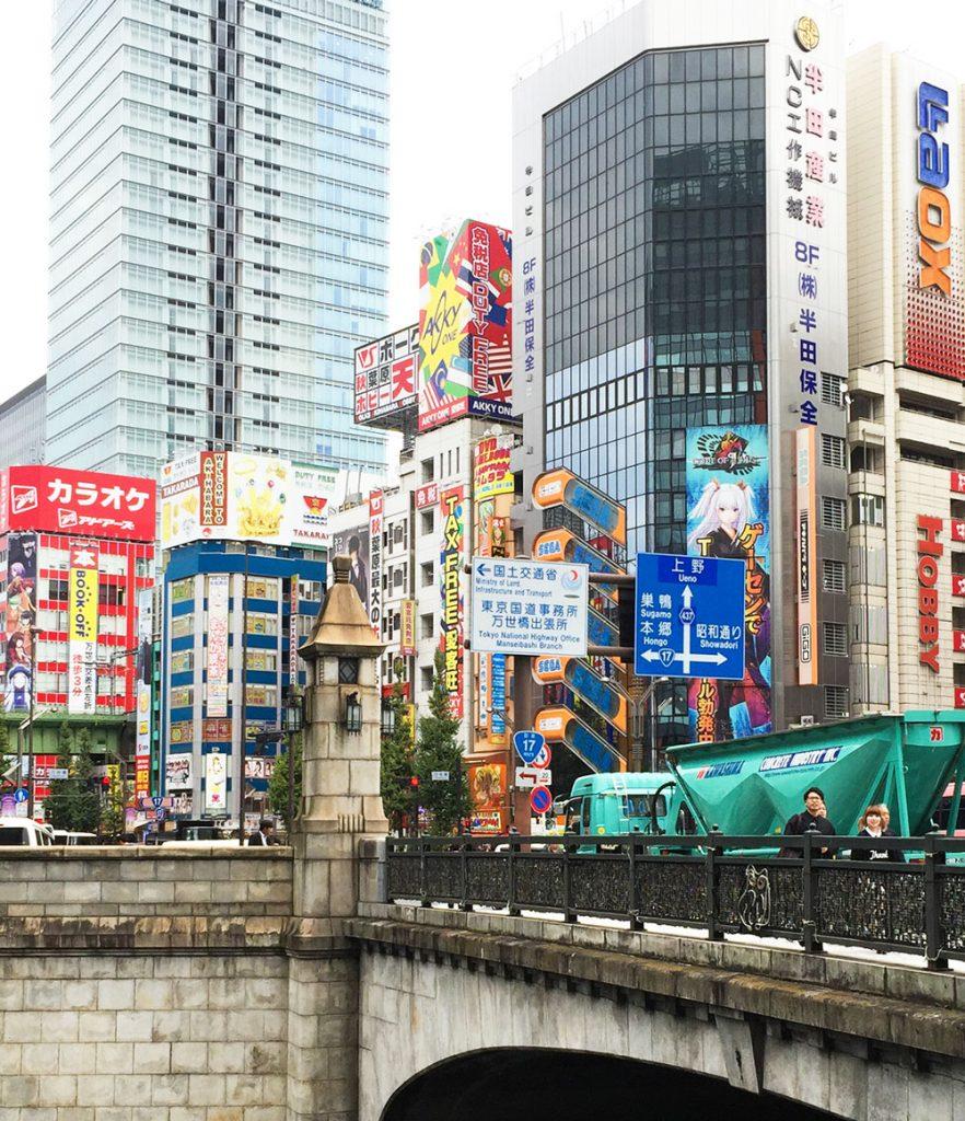 Maach Ecute 007 | Maach Ecute  –  Tokyo