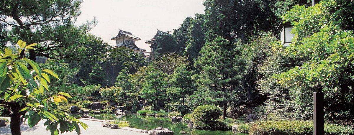 Kanazawa | Kanazawa Castle  金沢城 –  Kanazawa