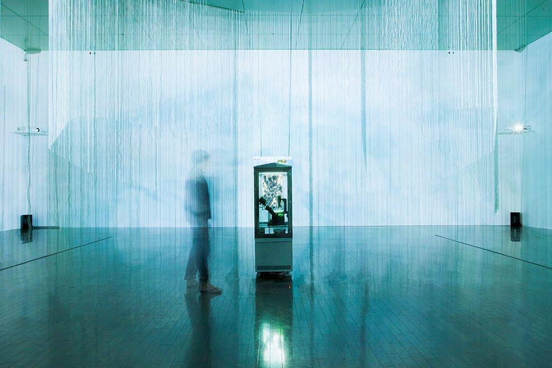 Ghost-in-the-cell 21st Century Museum of Contemporary Art  -  Kanazawa, Japan Japan Kanazawa  Kanazawa Japan Art Architechture