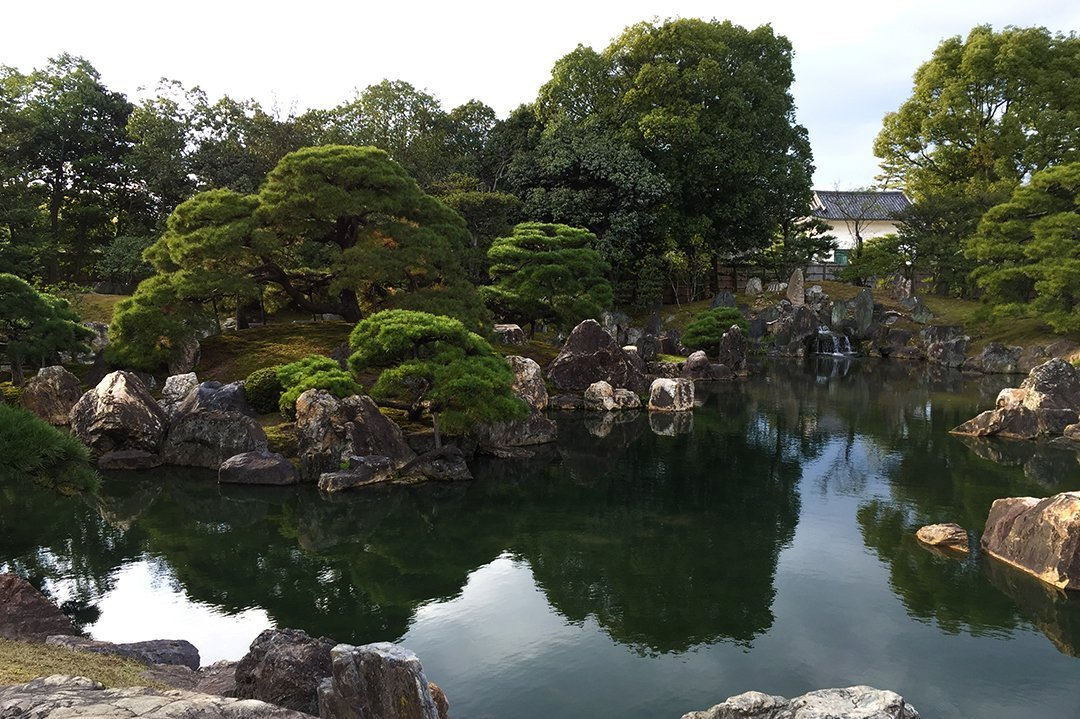 Kyoto Imperial Palace 016 1 | Kyōto Imperial Palace