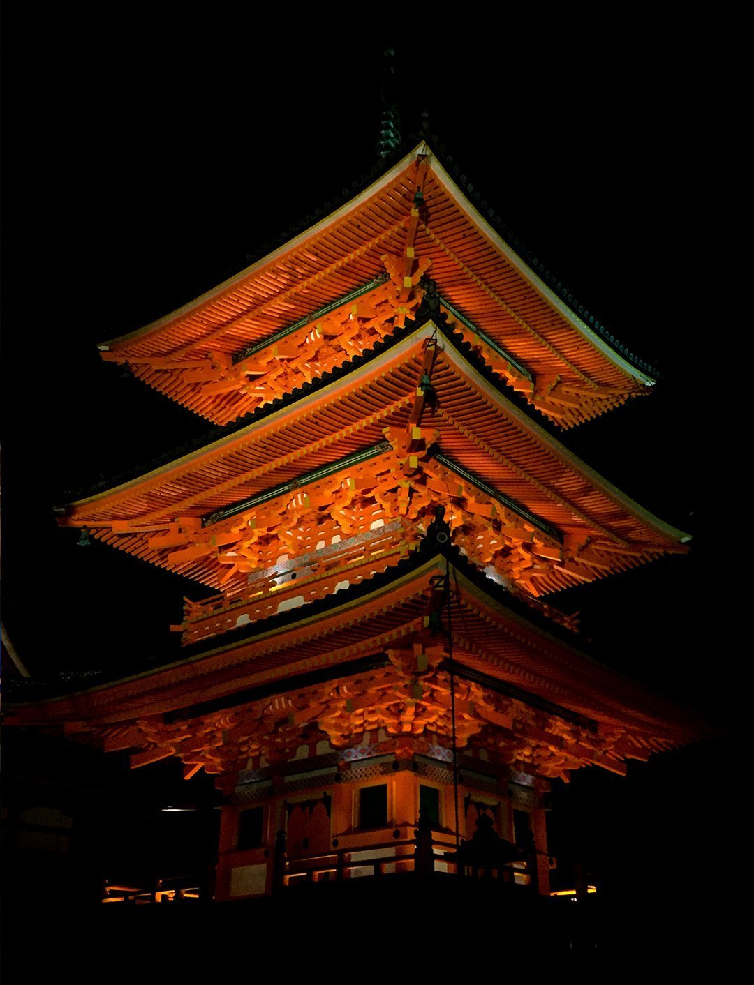 Kyyomizu-Dera-Temple007 Kyomizu Dera  -  Kyoto, Japan Japan Kyoto  Temple Kyoto Japan Feature Architechture