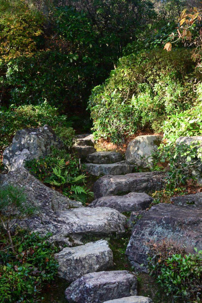Okochi Sanso 004   Okochi Sanso  –  Kyoto