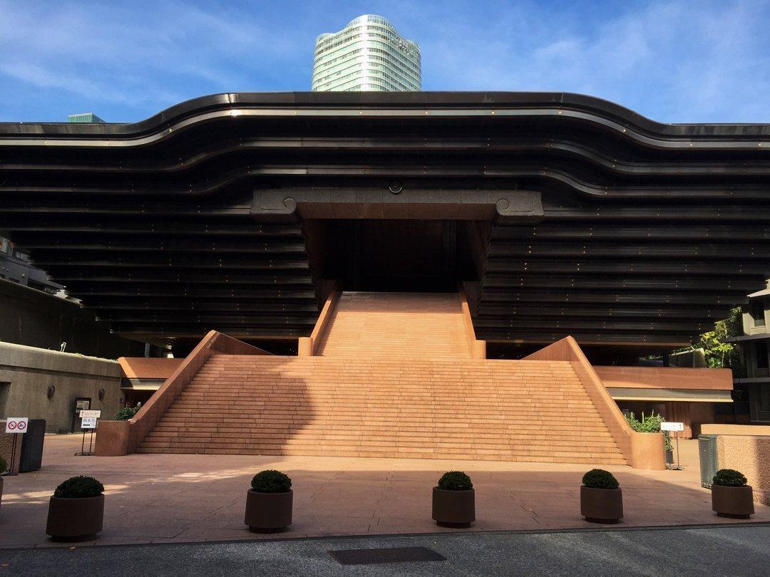 Reiyukai Shakaden Temple 004 | Reiyukai Shakaden Temple  –  Tōkyo