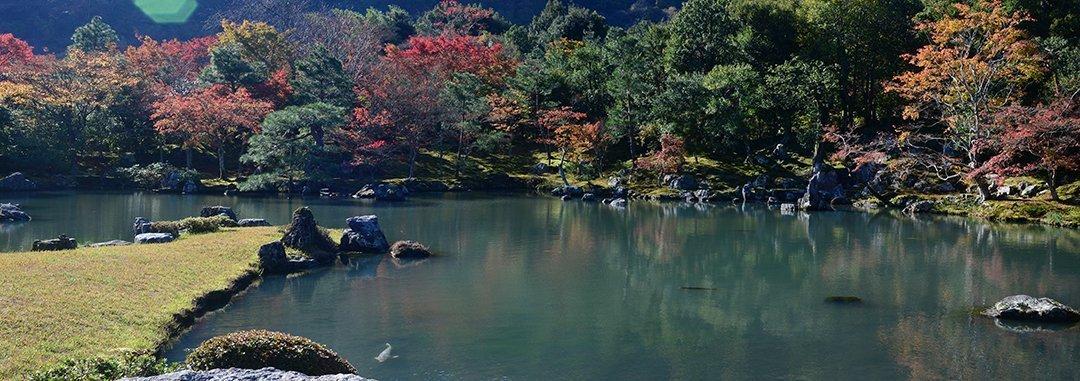 Tenryu ji 006 2 | Tenryū-ji  – Kyōto