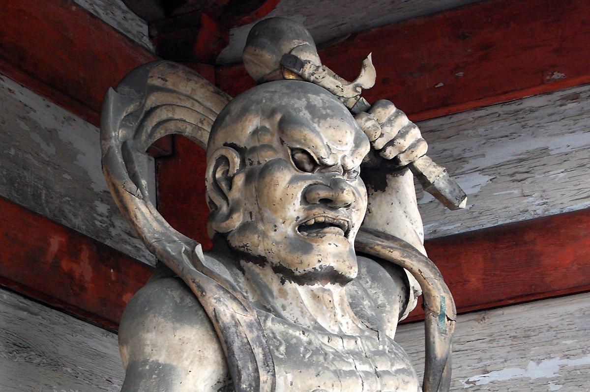 Ninna ji 006 | The idyllic Ninna-ji Temple –  Kyoto