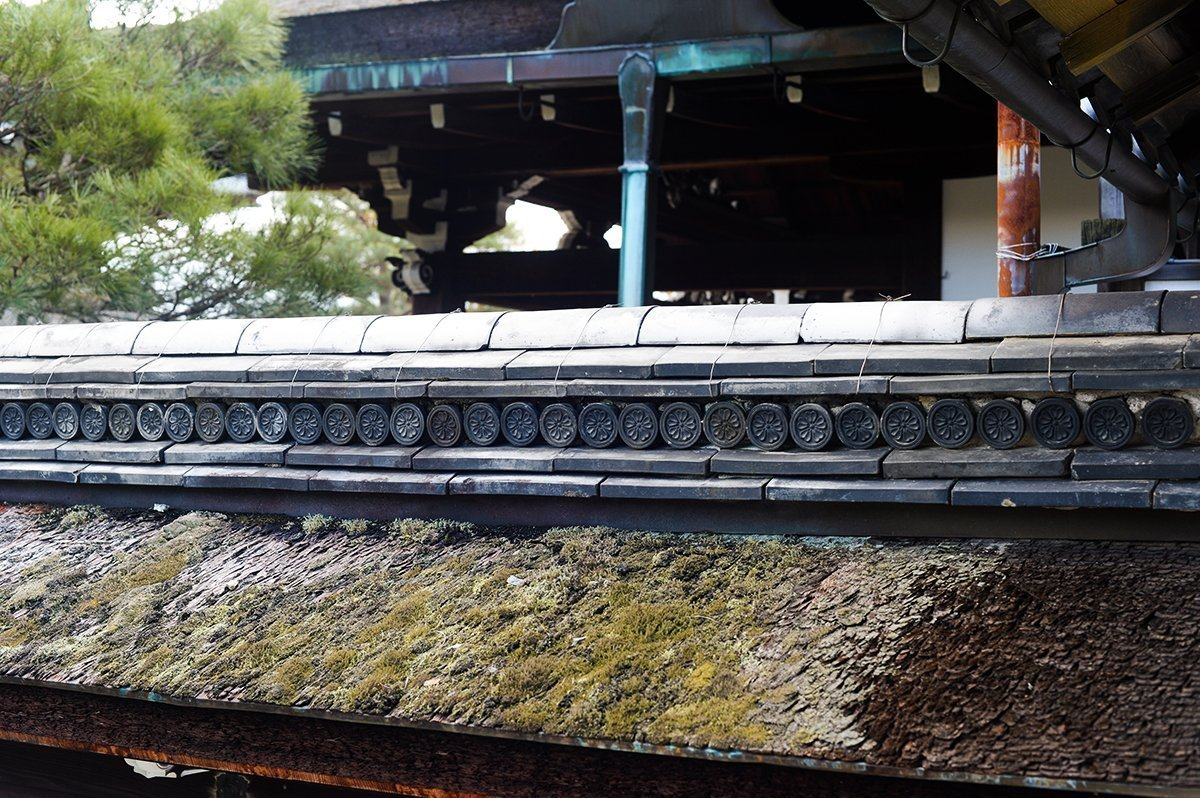 Ninna ji 008 | The idyllic Ninna-ji Temple –  Kyoto