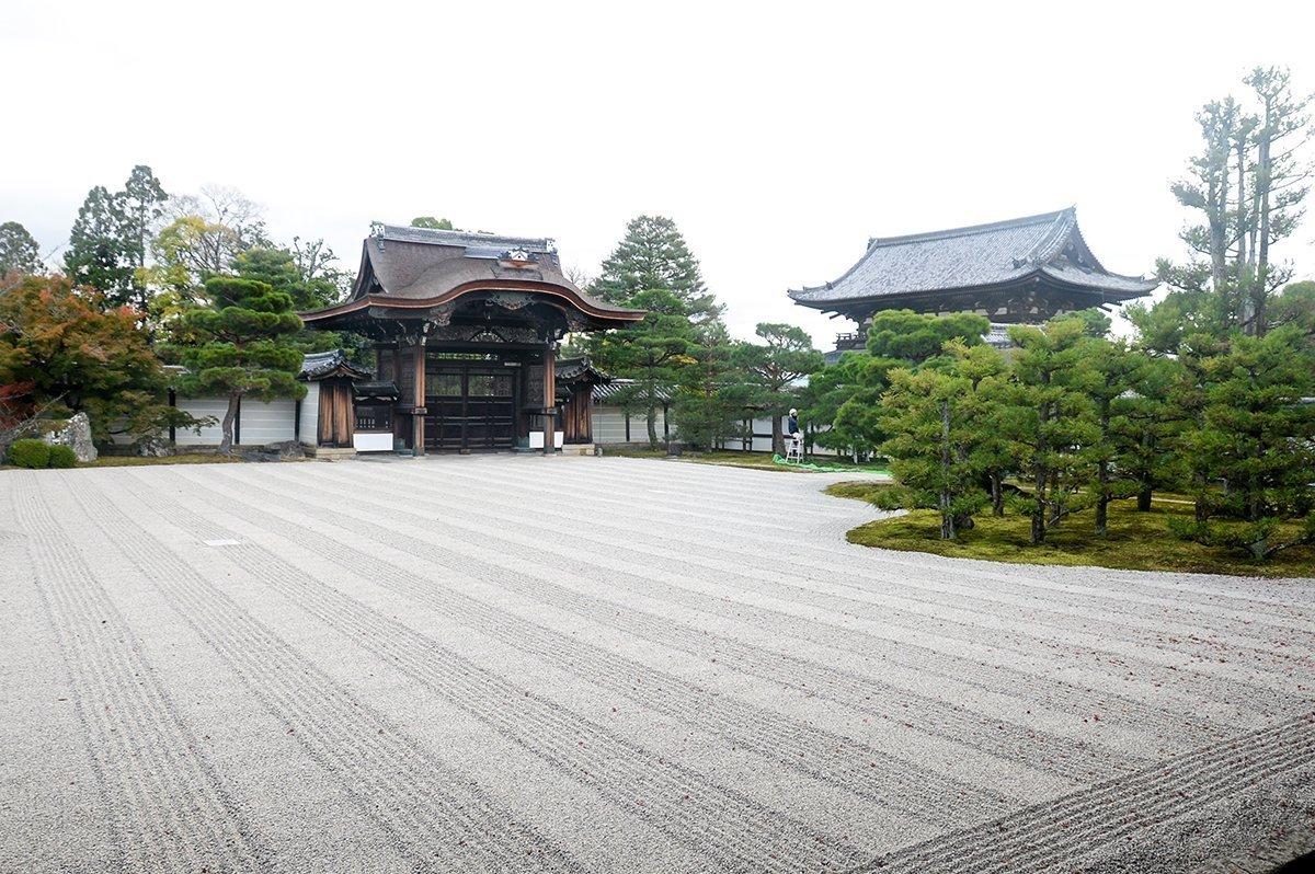 Ninna ji 013 | The idyllic Ninna-ji Temple –  Kyoto