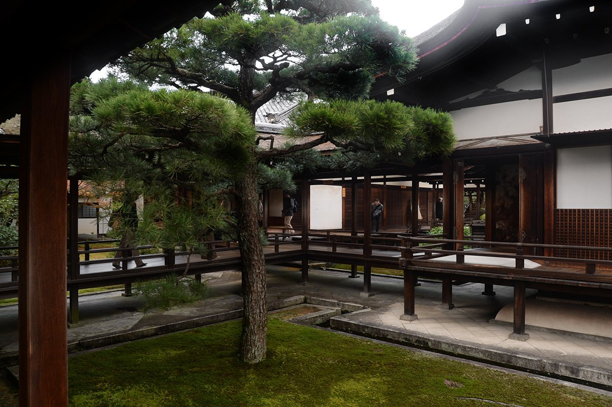 Ninna ji 017 | The idyllic Ninna-ji Temple –  Kyoto