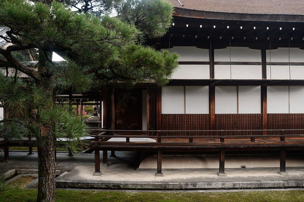 Ninna ji 019 | The idyllic Ninna-ji Temple –  Kyoto
