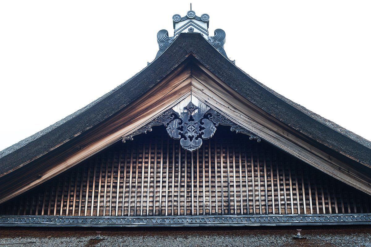 Ninna ji 030 | The idyllic Ninna-ji Temple –  Kyoto