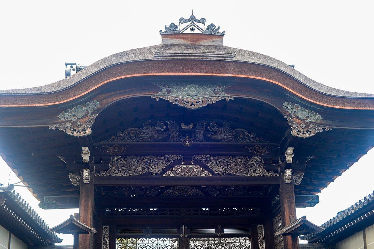 Ninna ji 037 | The idyllic Ninna-ji Temple –  Kyoto