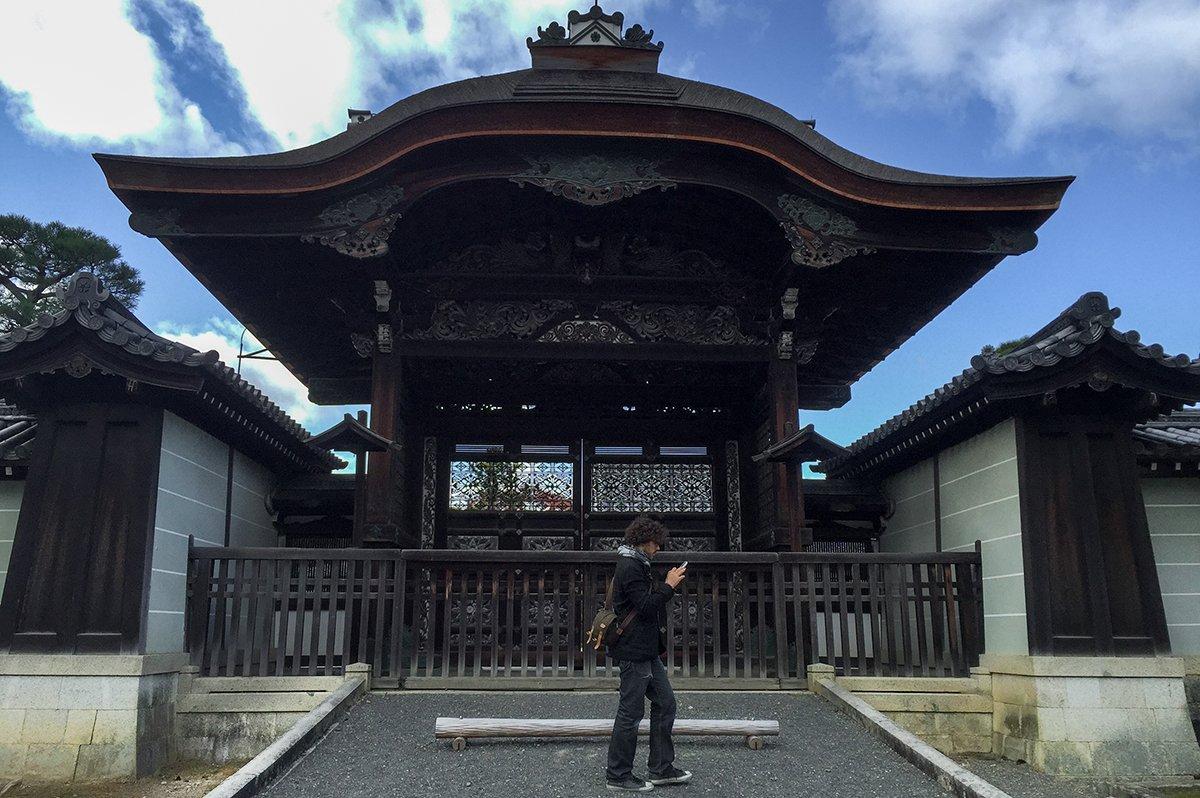 Ninna ji 039 | The idyllic Ninna-ji Temple –  Kyoto