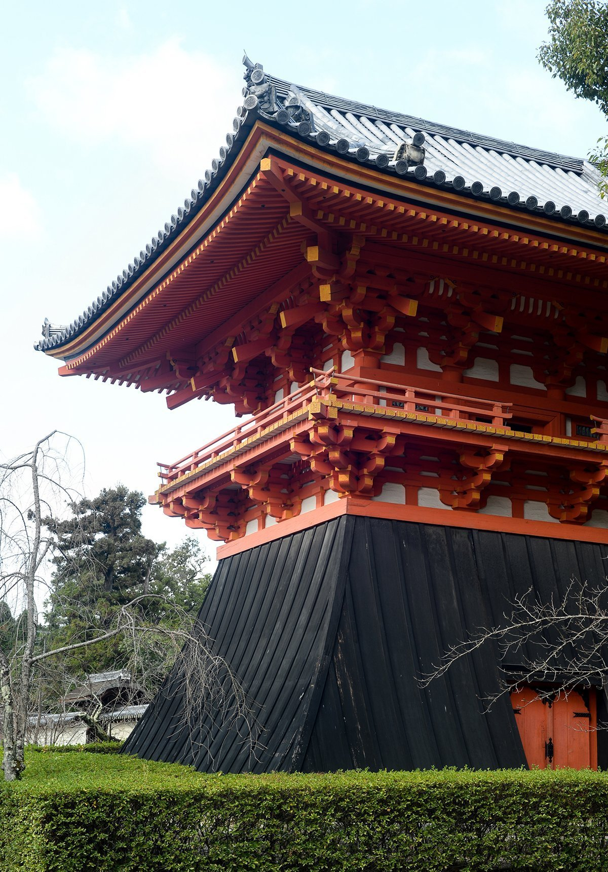Ninna ji 042 | The idyllic Ninna-ji Temple –  Kyoto