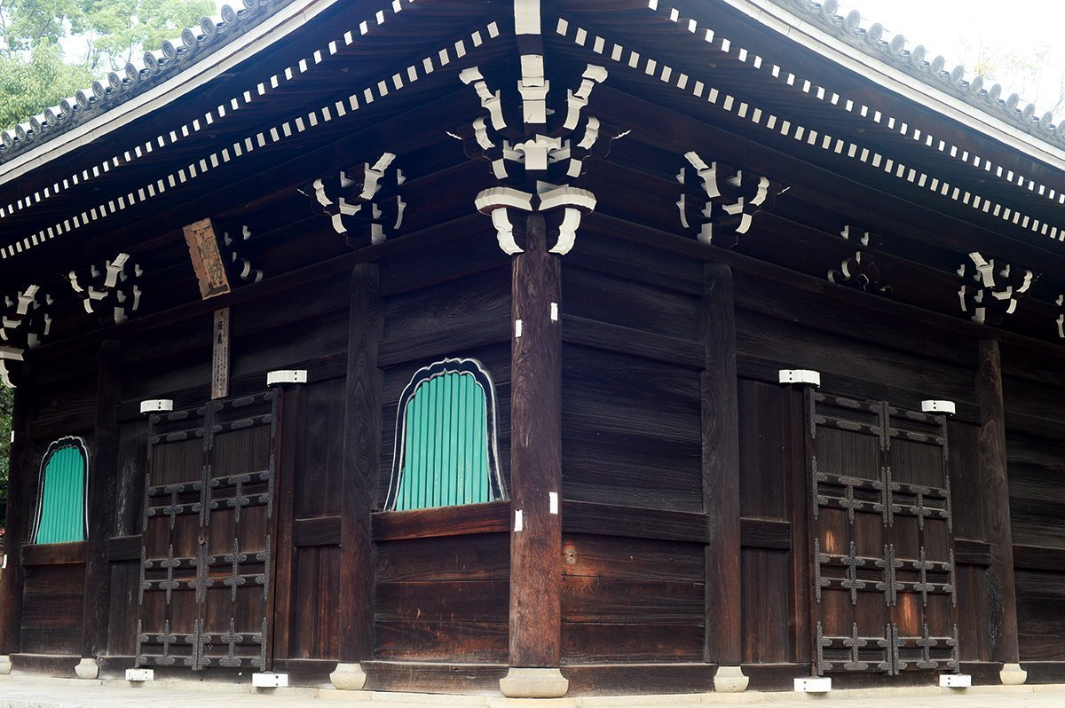 Ninna ji 051 | The idyllic Ninna-ji Temple –  Kyoto