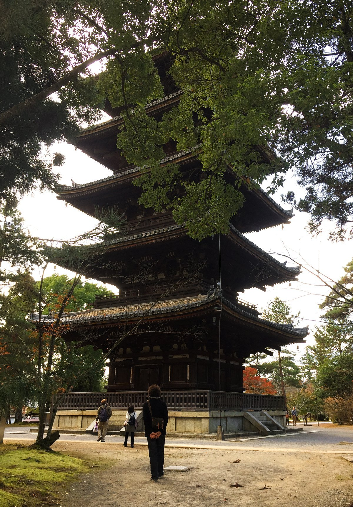 Ninna ji 060 | The idyllic Ninna-ji Temple –  Kyoto