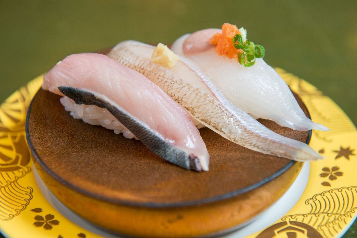 maimon susi 4   Maimon Sushi  –  Kanazawa
