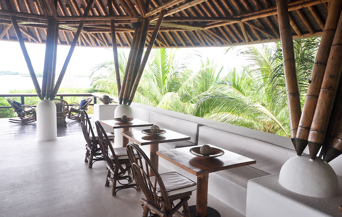 Hotel Agua Baru Cartagena, Colombia